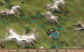 Mount And Blade Map World Map Mount U0026 Blade Rpg Codex U003e Doesn U0027t Scale To Your Level