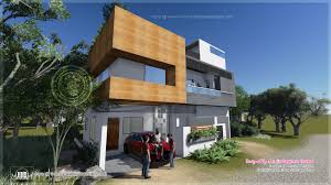 kerala home design 1600 sq feet 1600 square feet modern contemporary house house design plans