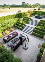 sunken patio design ideas for luxurious backyard living full