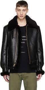 designer jackets coats for men ssense