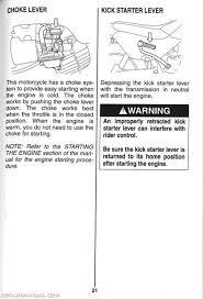 2004 suzuki jr50k4 motorcycle owners manual