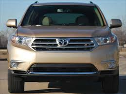 2003 toyota highlander limited reviews 2012 toyota highlander limited 4x4 road test and review
