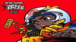 young thug speed racer
