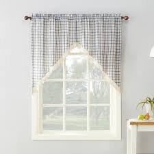 Rust Colored Kitchen Curtains Kitchen Curtains Target Target And White Curtains Spice Colored