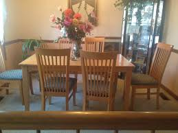 dining room makeovers behind the big green door a dining room makeover surprise for mom