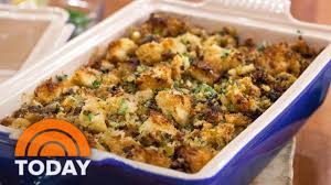italian sausage stuffing recipes for thanksgiving sausage stuffing 2 ways classic thanksgiving recipes with brioche