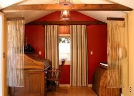 bamboo reed room dividers hgtv