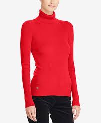 macy s ralph sweaters ralph ribbed turtleneck sweater sweaters