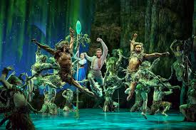 film frozen intero frozen broadway theater review hollywood reporter