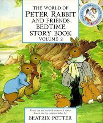 the world of rabbit the world of rabbit and friends bedtime story book by