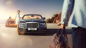 roll royce india rolls royce unveils dawn likely to debut in india next year
