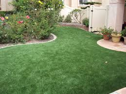 artificial grass lawn after 11400 2 easyturf backyard synthetic