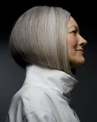 asymmetrical hairstyles for older women beautiful gray hair cuts hair world magazine