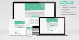 100 email newsletter templates psd fashion email template psd