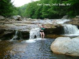 West Virginia rivers images Swimmingholes info west virginia swimming holes and hot springs jpg