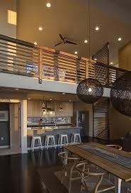 loft decorating ideas five things to consider loft kitchen