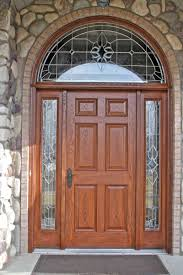 natural wood front door design home pinterest entrance doors