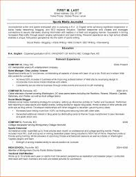 resume template college student saneme