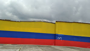 Bogota Flag Beautiful Chaos In Bogotá Day 2 U2013 Alicia Tastes Life