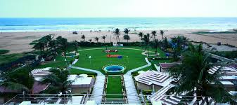 23 beach resorts in india with spectacular views