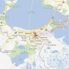 maps orleans maps orleans louisiana map