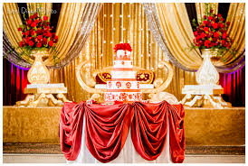 shaadi decorations 2 shaadi gold cake roses indian muslim wedding reception decor