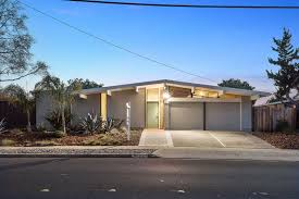 mid century modern house eichler blog real estate blog about eichler homes mid century