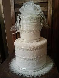 wedding gift towels 101 best wedding towel cakes images on wedding towel