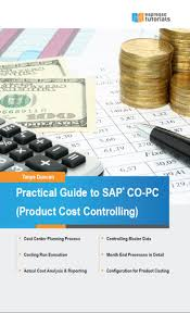 practical guide to sap co pc product cost controlling ebook by