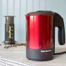 Bonavita 0 5l mini travel kettle seattle coffee gear