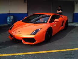 Lamborghini Gallardo Orange - lamborghini gallardo lp560 latest auto car