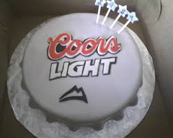 how much sugar in coors light coors light cake bing images cake inspiration pinterest