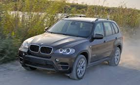 Bmw X5 4 8 - bmw x5 review 2011 bmw x5 xdrive35i road test u2013 car and driver