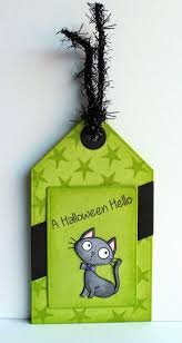 halloween gift tags 2079 best halloween tags images on pinterest halloween tags