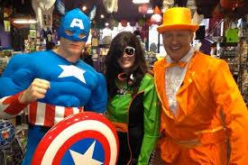 best halloween costumes in sports bleacher report