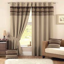Curtains And Rugs Decorating Appealing Jcpenny Curtains With Parsons Chair And Side