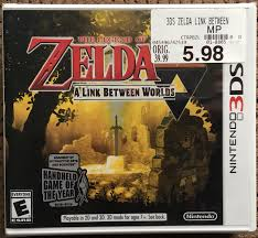 black friday 3ds amazon shipping reddit toysrus usa a link between worlds 5 98 unknown end date