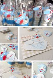 airplane baby shower decorations vintage airplane baby shower favors free printables and