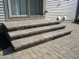 Patio Pavers Prices Ideas Patio Pavers Cost Or Steps For Installing Patio Average Cost