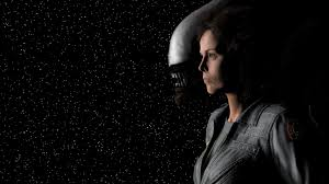 women actress sigourney weaver ellen ripley astronaut