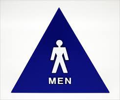men bathroom logo descargas mundiales com