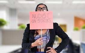 Nudist Halloween Costume F1rst Media 16 Trini Approved Minute Diy Costumes