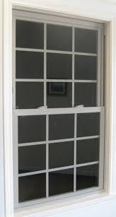 double hung window security window grids muntin bars call ringer windows for custom windows