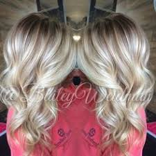creating roots on blonde hair reversed balayage no more harsh line of demarcation from foil