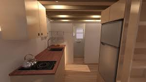 tiny house kitchen home design ideas