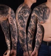 186 best sleeve tattoos images on pinterest tattoo ideas best