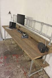 Industrial Style Furniture by Industrial Style Office Furniture Arlene Designs
