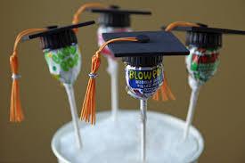 Unique Graduation Favors Lollipop Graduation Favors Fun Family Crafts