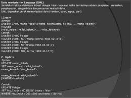 membuat database akademik dengan mysql membuat database menggunakan mysql