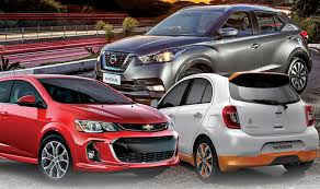 subcompact cars mexico u0027s other attraction surging small car market